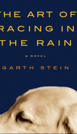 The Art of Racing in the Rain_cover