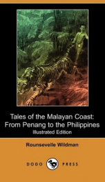 Tales of the Malayan Coast_cover