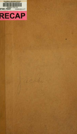 "Considerations on Flechsig's ""Gehirn und Seele.""_cover"