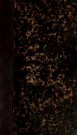 Physiologie expérimentale. Travaux du laboratoire de M. Marey ... [I]-IV. Année 1875-1879 v. 1_cover