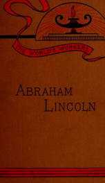 Abraham Lincoln_cover