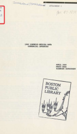 1989 longwood medical area commercial inventory_cover