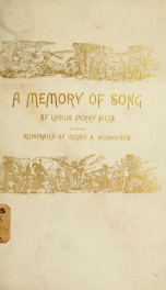 A memory of song_cover
