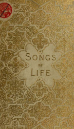 Songs of life_cover