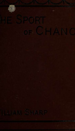 The sport of chance 2_cover
