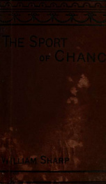 The sport of chance 1_cover