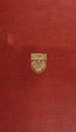 A history of the University of Chicago, founded by John D. Rockefeller; the first quarter-century_cover