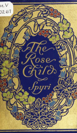 The rose child_cover
