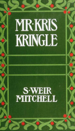 Mr. Kris Kringle; a Christmas tale_cover