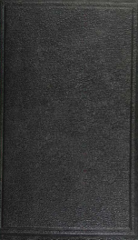 Principles of contract : a treatise on the general principles concerning the validity of agreements in the law of England_cover
