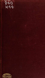 Science and religion, the rational and the superrational : an address delivered May 4, 1914 before the Phi Beta Kappa alumni in New York_cover