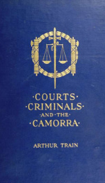 Courts, criminals, and the Camorra_cover