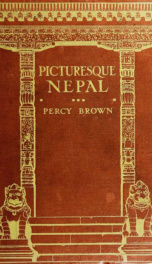 Picturesque Nepal_cover