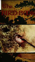 The bird book_cover