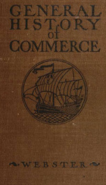 A general history of commerce_cover
