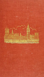 A Westminster pilgrim: being a record of service in church, cathedral, and abbey, college, university, and concert-room, with a few notes on sport_cover