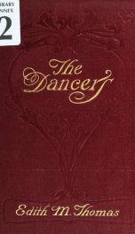 The dancers, and other legends and lyrics_cover