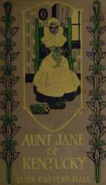 Aunt Jane of Kentucky_cover