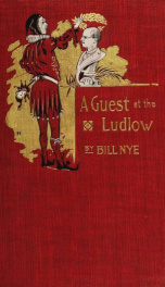 A guest at the Ludlow, and other stories_cover