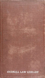 Jurisprudence. By Charles Spencer March Phillipps_cover