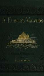 A farmer's vacation_cover