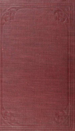 A manual of bacteriology_cover