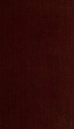 The Burns almanac; a record of dates, events, etc., connected with the poet_cover
