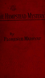 The Hampstead mystery : a novel 3_cover