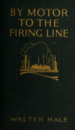 By motor to the firing line;_cover