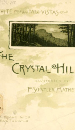 White Mountain vistas. The crystal hills_cover