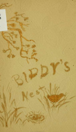 Biddy's nest_cover