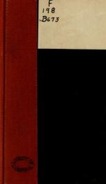 Bohn's hand-book of Washington_cover