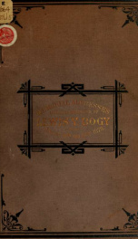 Memorial addresses on the life and character of Lewis V. Bogy, (a senator from Missouri,)_cover