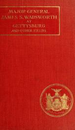 In memoriam, James Samuel Wadsworth, 1807-1864;_cover