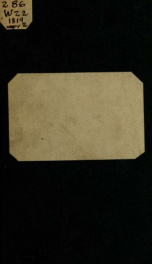 An oration, delivered July 5, 1819, in the chamber of the House of representatives_cover