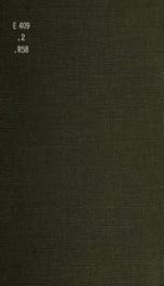 Memoir of Major Samuel Ringgold, United States army:_cover