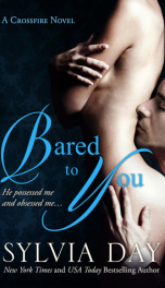 Bared to You _cover