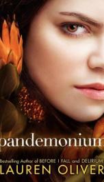 Pandemonium  _cover
