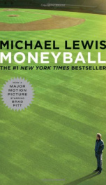 Moneyball _cover