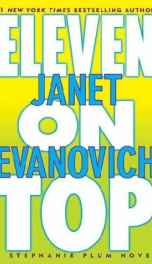 Eleven on Top_cover