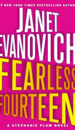 Fearless Fourteen_cover