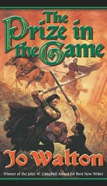 Tir Tanagiri 03 - The Prize in the Game_cover