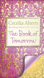 The Book of Tomorrow_cover