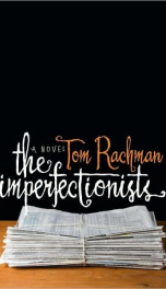 The Imperfectionists_cover