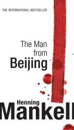The Man from Beijing_cover