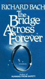 The Bridge Across Forever: A True Love Story_cover
