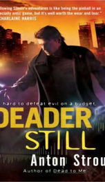 Simon Canderous 2 - Deader Still_cover
