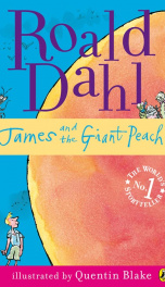 James and the Giant Peach_cover
