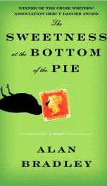 The Sweetness at the Bottom of the Pie_cover