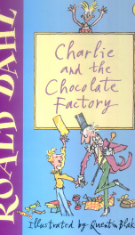 Charlie and the Chocolate Factory_cover